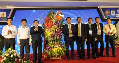 Kỉ niệm ngày doanh nhân Việt Nam13/10/2018